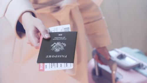 invalid passport